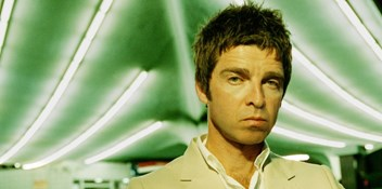 Noel Gallagher adds more dates to UK tour