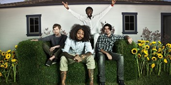Gym Class Heroes video interview