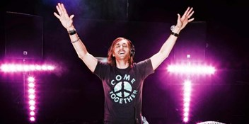 Watch David Guetta's new video