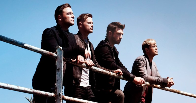 Westlife complete UK singles and albums chart history