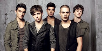 The Wanted, Snow Patrol, Stereophonics and more for Olympic shows
