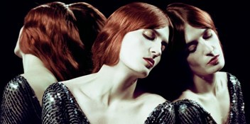 Watch Florence And The Machine's new video