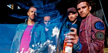 Coldplay clock up one of the fastest selling albums of 2011