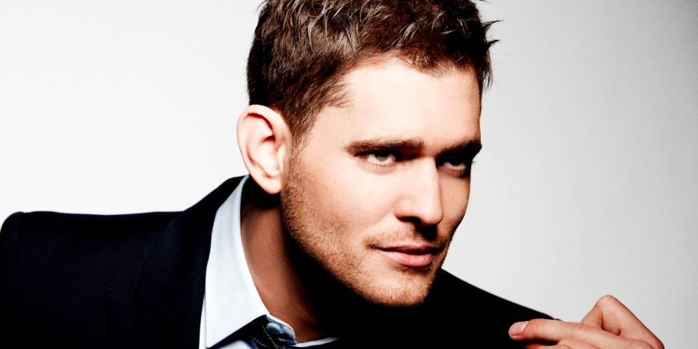 Michael Buble gets his own radio show!