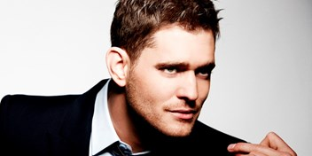 Christmas comes early for Michael Buble