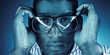 Watch Labrinth unveil his new single Let It Be with surprise performance