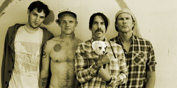Red Hot Chili Peppers to release nine new singles in six months