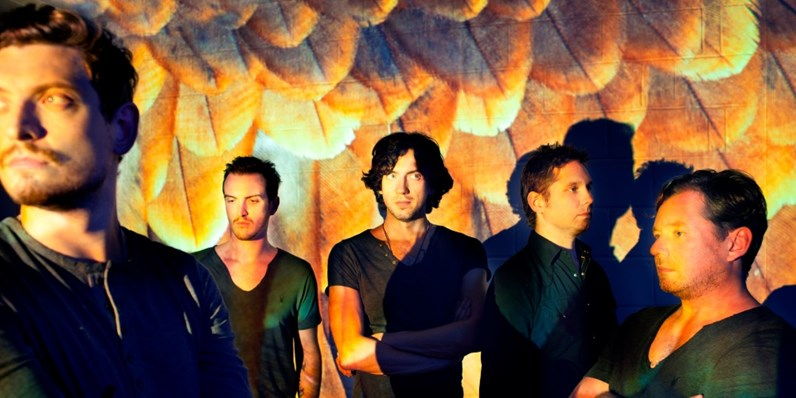 Snow Patrol complete UK singles and albums chart history