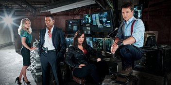 Torchwood stars announce in store signing session