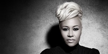 Emeli Sande and Conor Maynard to be honoured with Silver Clef Awards