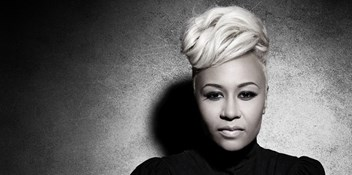 Emeli Sande reclaims Number 1 album