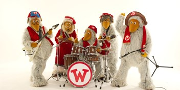 The Wombles interview