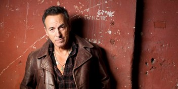 Bruce Springsteen leads surge of Official Albums Chart new entries
