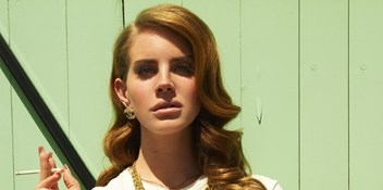Lana Del Rey names debut album