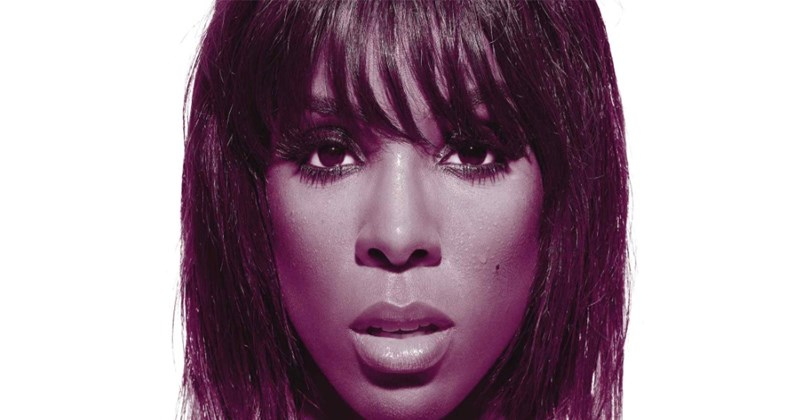 Kelly Rowland complete UK singles and albums chart history