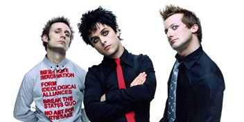 Green Day to release three new albums in five months