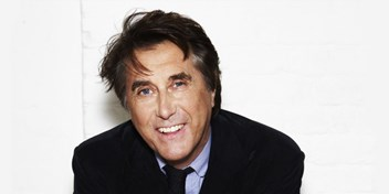 Bryan Ferry honoured by the Queen