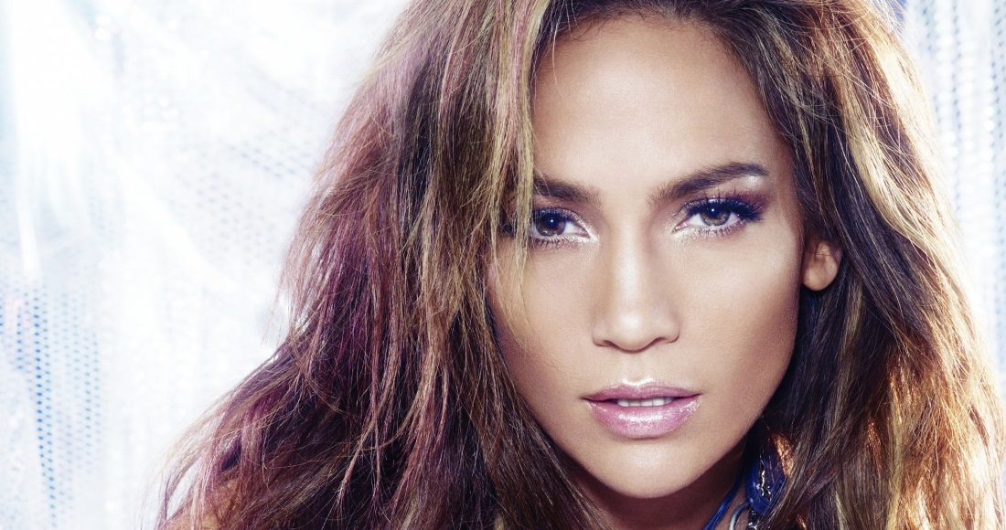 Jennifer Lopez complete UK singles and albums chart history