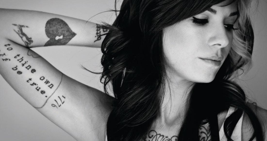 Christina Perri Admits She S A Secret Twilight Fan