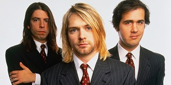 Will Nirvana be the 2011 Christmas Number 1?