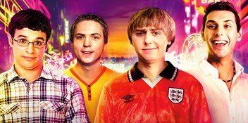 The Inbetweeners set to become one of 2011's biggest sellers