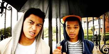 Rizzle Kicks interview
