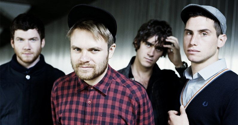 Enter Shikari on course for Number 1