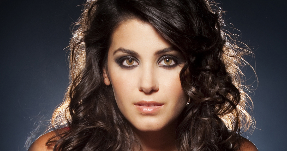 Katie Melua chats about her new classical-inspired album