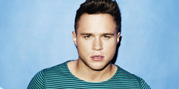 Olly Murs joins BRIT Awards line-up