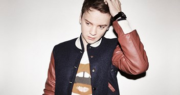 Conor Maynard beats Lana Del Rey to be crowned MTV Brand New winner