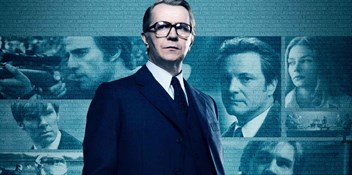 Tinker Tailor Soldier Spy set to oust Mrs Brown from the top spot