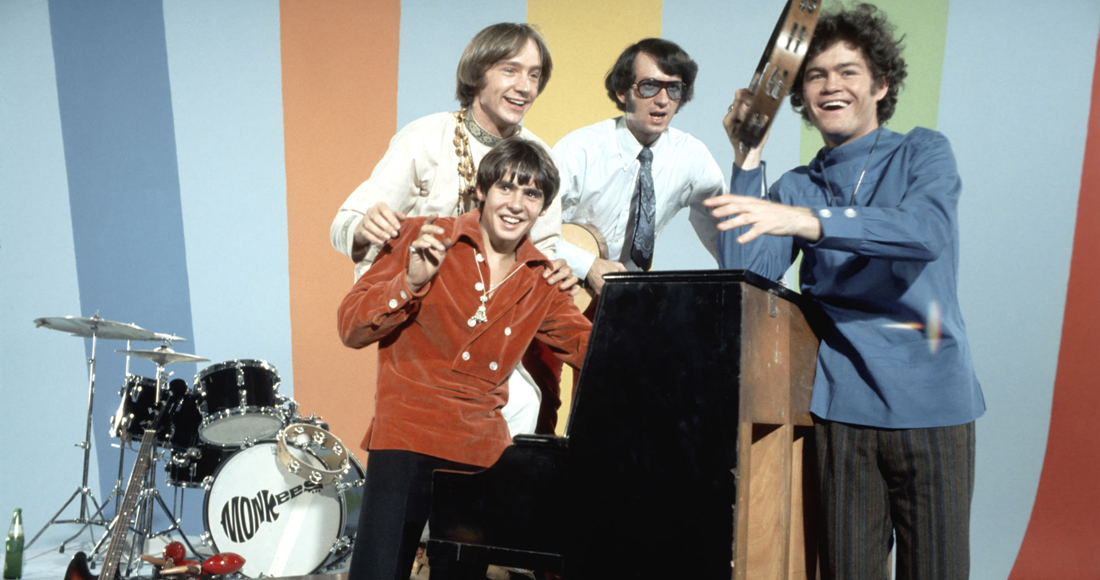 Monkees star Davy Jones has died