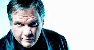 Meat Loaf complete UK singles and albums chart history