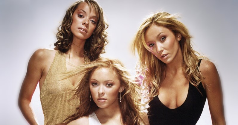 Atomic Kitten complete UK singles and albums chart history
