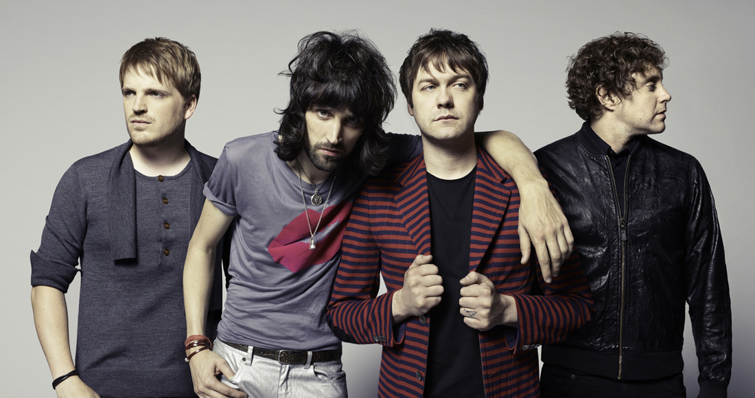 Kasabian interview
