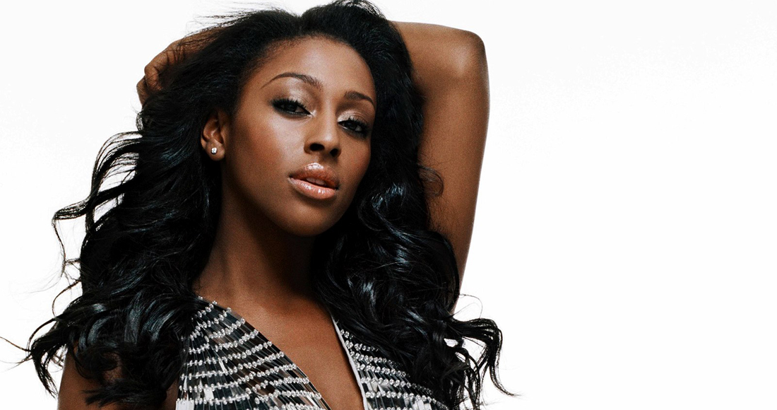 Alexandra Burke's Official Top 10 biggest hits revealed