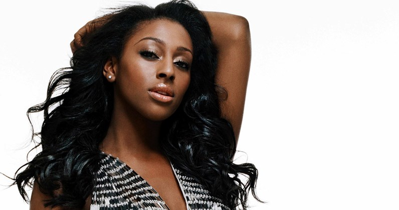 Alexandra Burke complete UK singles and albums chart history