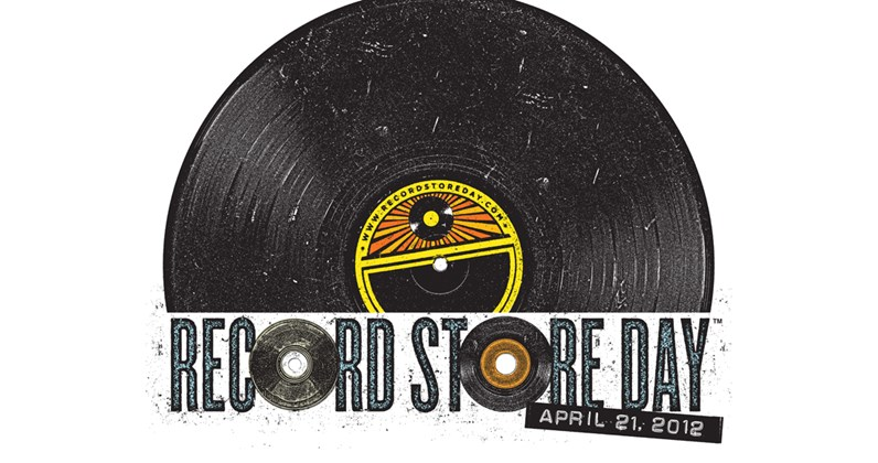 Record Store Day 2012 is go!