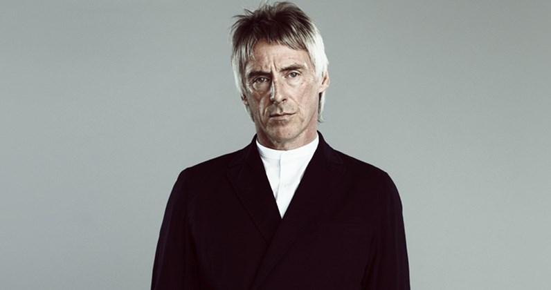 Paul Weller hit songs and albums