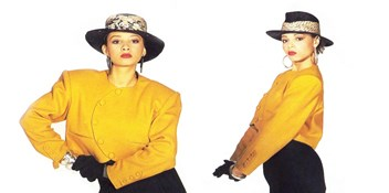 Mel and Kim's Respectable is 25!