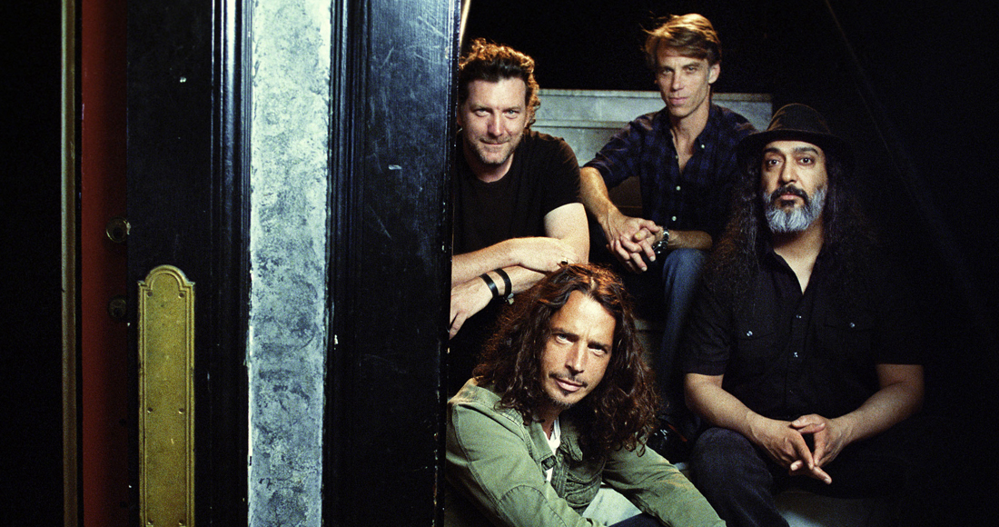 Soundgarden debut first new material in 15 years