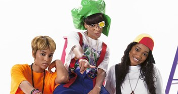 TLC reform on 10th anniversary of Lisa 'Left Eye' Lopes' death