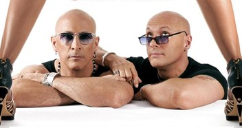 Right Said Fred's Deeply Dippy turns 20