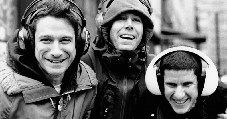 Beastie Boys set to re-enter Official Charts following Adam Yauch's de
