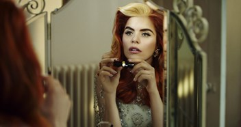Paloma Faith heading for first Number 1 album with Fall To Grace