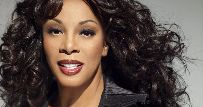 Donna Summer complete UK singles and albums chart history