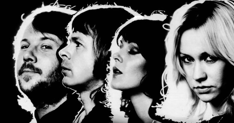 ABBA complete UK singles and albums chart history