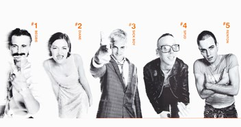 Trainspotting voted best British film of the last 60 years