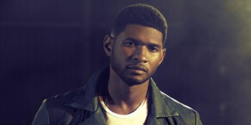 Usher and Amy MacDonald take on Gary Barlow in Official Albums Chart r