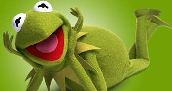 """I want to duet with Adele"" says Kermit The Frog"